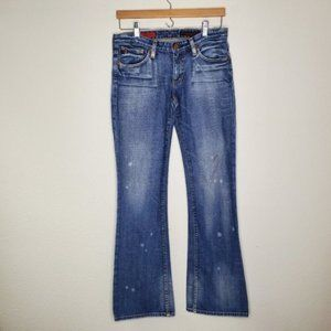 AG Adriano Goldschmied The Angelina Jeans